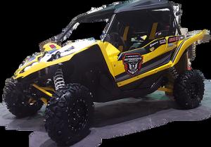 United States Motorsports – USMA Ultimate Off Road – Win a 2016 Yamaha YXZ 1000 valued at US $20,000