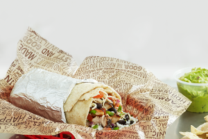 CMG Strategy Chipotle – Feedback Customer Satisfaction Survey – Win 1 of 65 prizes of Chipotle Burritos for a Year valued at $520 each