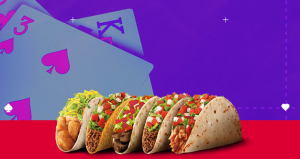 iHeart Radio – Taco Bell iHeart Radio Music Festival VIP Fly-Away – Win a 3-day trip for 2 to Las Vegas