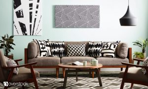Apartment Therapy – Overstock Remake Your Space – Win a $4,500 Overstock.com Gift Card