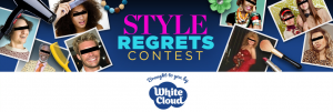Beuna Vista Television – Live's Style Regrets – Win 1 of 5 trips for 2 to New York valued up to $10,000 USD