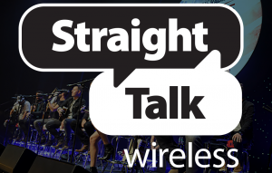 CBS Radio – Straight Talk Flyaway To Stars and Strings – Win 1 of 12 trips for 2 to Chicago to attend Stars and Strings