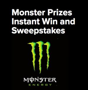 Coca-Cola – Monster Prizes – Win an Aton Quadcoper Drone by Traxxas OR 1 of 360 Instant Win Game Prizes