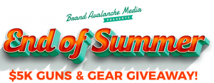 Crossbreed – End of Summer – Win a prize package valued at $5,000