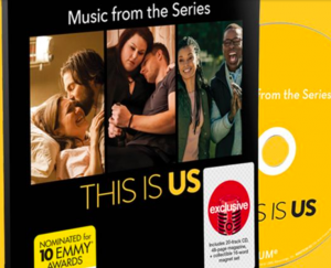 Ellen Tube – Win Big with 'This Is Us' – Win a duo package
