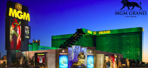 Ellen Tube – Win a 3-day Stay at MGM Grand Las Vegas