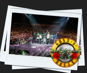 Pennzoil – VIP Fan Experience – Win a Rock Flight for 2 to Los Angeles valued at $3,500