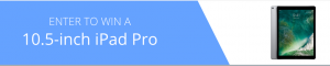 Powermax – iPad Pro – Win a 10.5-inch iPad Pro