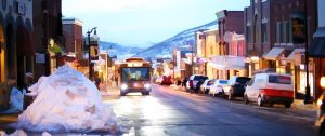 Sundance – Trip to the 2018  Sundance Film Festival – Win a trip for 2 plus tickets & accommodation and more valued at $2,350