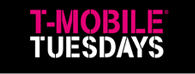 T-Mobile Tuesdays – Week #66 Game – Win 1 of 2 grand prizes of valued at $2,855 each in Shell gift cards and a check OR 1 of 280 minor prizes