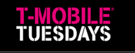 T-Mobile Tuesdays – Week #68 Game – Win a grand prize of a 7-day cruise for 2 to the Caribbean with MasterChef Cruise OR 1 of 35 minor prizes