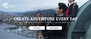 Abercrombie & Fitch – Pack Up & Go – Win 1 of 10 Pack Up & Go travel experience for 2 valued at $2,945 each