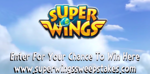Alpha Group – Super Wings Macy's Thanksgiving Day Parade – Win a trip for 4 to New York to attend the event valued at $5,000