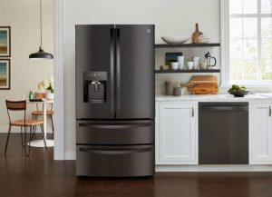 Bob Vila – Win a Kenmore Frech 4-Door Bottom-Freezer Smart Refrigerator PLUS a Freestanding Gas Range with Convection Oven