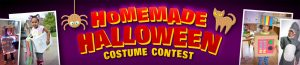 Buena Vista Television – Live Kelly and Ryan – Live's Homemade Halloween Costume – Win 1 of 2 Amazon Gift Cards valued at $5,000 each OR 1 of 6 trips to New York