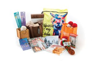 Creative Knitting Magazine – Season's Best Holiday – Win a prize package valued at $552