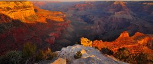 Destination Cinema – National Geographic Visitor Center – Win a Grand Canyon IMAX Movie Making Adventure prize pack including a Canon Rebel T6 camera valued at $600