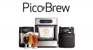Draft Magazine – Ultimate Homebrew Machine – Win 1 of 2 prizes of a Pico Pro hi-tech homebrewing machine + a year subscription to All About Beer Magazine