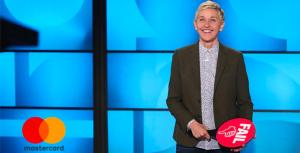 Ellen Tube – Win a $150 MasterCard Gift Card