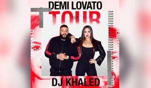 Ellen Tube – Win tickets to see Demi Lovato on Tour