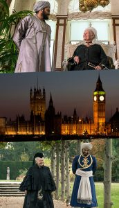 Focus Features – Victoria & Abdul – Win a trip for 2 to London valued at $7,800