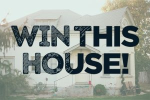 Home Love Network – Win a house located in American Fork, UT valued at $450,000