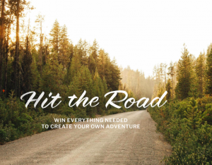 Lucky Brand Dungarees – Hit the Road – Win an Ultimate Hit the Road package valued at $2,757