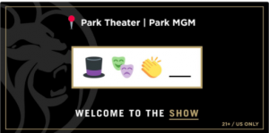 MGM Resorts – Unlock The Show – Win a grand prize of 2 separate trips for 2 to Las Vegas and National Harbor OR 1 of 15 Daily prizes