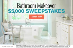 Martha Stewart – Win a $5,000 check