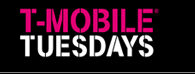 T-Mobile Tuesdays – Week #71 Game – Win 1 of 280 prizes of credit code to use on halloweencostumes.com