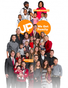 UP TV – Original Series Watch & Win – Win a gran prize of $1,000
