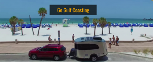 Visit St. Pete Clearwater – Go Gulf Coasting – Win a grand prize package valued at $41,032 OR 1 of 3 minor prizes