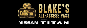 iHeartMedia + Entertainment – iHeartCountry: All Access Titan – Win a 2017 Nissan Titan XD Crew Cab Diesel Truck valued at $59,580
