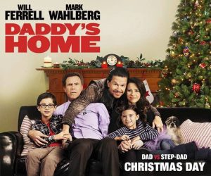 "Alaska Airlines – ""Daddy's Home 2"" – Win a trip for 4 to Los Angeles plus 4 tickets to the Paramount Movie Lot & a $2,000 Visa gift card"