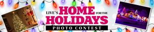 Buena Vista Television – Live's Home for the Holidays Photo – Win a trip for 4 to New York valued at $10,000
