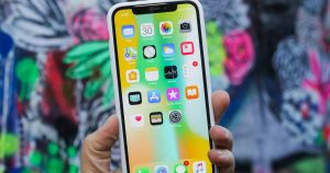 CNET – X Giveaway – Win an iPhone X 64GB color Space Gray valued at $1,084