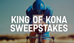 Canyon Bicycles USA – King of Kona – Win a Canyon Speedmax CF PLUS a round trip to Kona, Hawaii (total valued at $3,000)