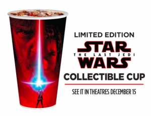 Coca-Cola – Zero Sugar – Win a trip package for 2 to an upcoming Star Wars premiere valued at $4,800