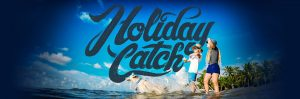 Costa Sunglasses – Holiday Catch – Win 1 of 52 pairs of Costa Sunglasses valued at $299 each