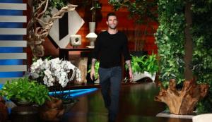Ellen Tube – Win Adam Levine's New YSL Fragrance, Y!