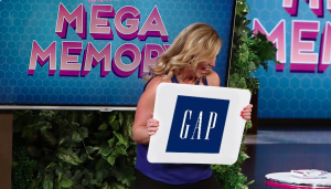 Ellen Tube – Win a $200 Gap gift card
