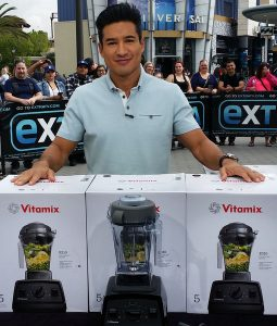 Extra TV – Win It! – Win 1 of 5 Vitamix Explorian Series E310 blenders valued at over $349 each