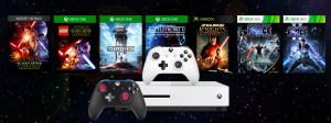 Microsoft – Xbox Intergalactic – Win 1 of 2 grand prizes valued at $1,297 each OR thousands of minor prizes