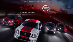 Nissan – Master the Drive – Win a grand prize of a 2017 Nissan Titan & a trip for 4 to Los Angeles OR 1 of 90 minor prizes