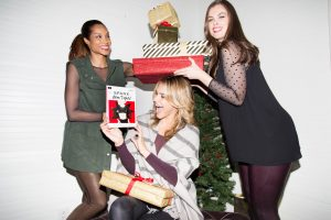 O, The Oprah Magazine – SPANX Style Holiday – Win a $500 gift card to Spanx, a 2018 yearlong subscription plus more