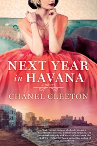 Penguin Random House – Next Year in Havana – Win 1 of 100 copies of Next Year In Havana, Chanel Cleeton