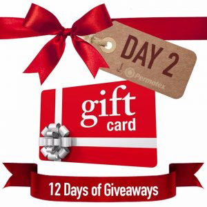 Permatex – 12 Days of Giveaway – Win 1 of 12 prizes