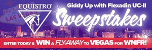RFD-TV – Win a trip and tickets for 2 to WNFR performance valued at $4,999