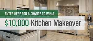 Rosina – Kitchen Makeover – Win a $10,000 check towards a kitchen makeover