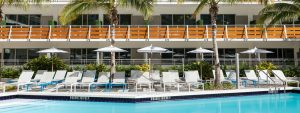 Self Magazine – SELF New Year's Challenge – Win a 4-night stay for 2 at The Gates Hotel South Beach valued at $1,700